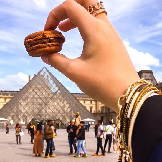 que ver en Paris