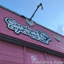 carytown cupcakes richmond