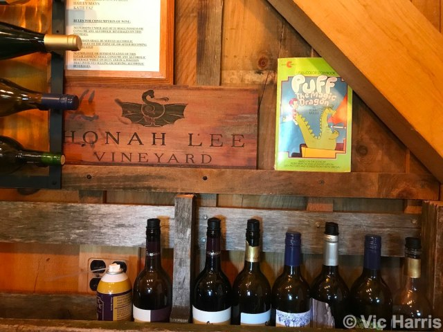 honah lee vineyard gordonsville orange
