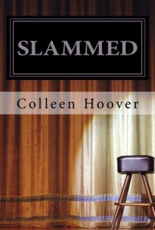 #RSFave & Review | Slammed by Colleen Hoover