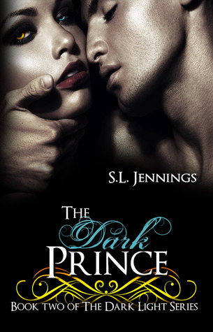 Review | The Dark Prince by S.L. Jennings