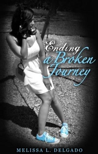 { Blog Tour + Giveaway + Excerpt + Review } Ending a Broken Journey