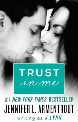 { cover reveal } Trust in Me by J. Lynn