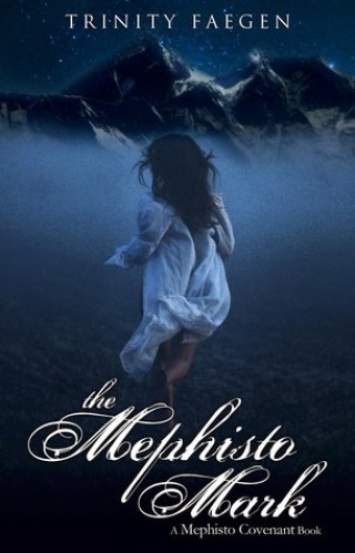 Blog Tour  + Giveaway : The Mephisto Mark by Trinity Faegen