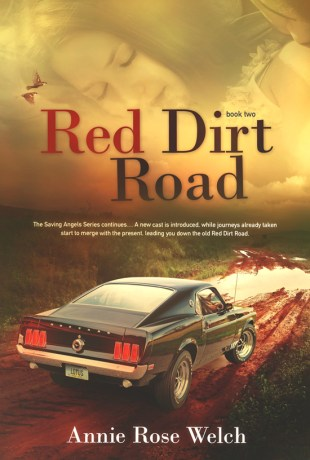 Blog Tour & Review | Red Dirt Road by Annie Rose Welch