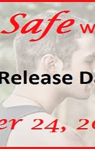Release Day + Giveaway : Safe With Me by Kristen Proby