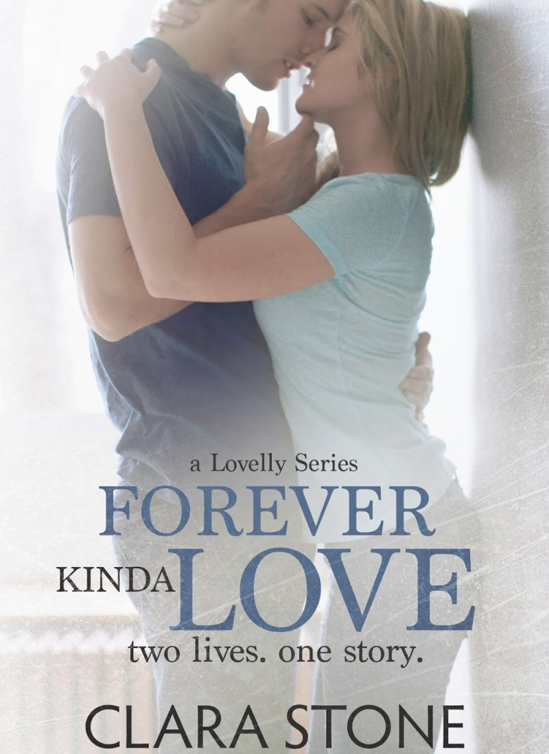 Blog Tour Stop ( review + giveaway ) // Forever Kinda Love by Clara Stone