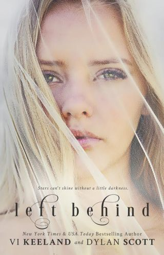Cover Reveal // Left Behind by Vi Keeland & Dylan Scott
