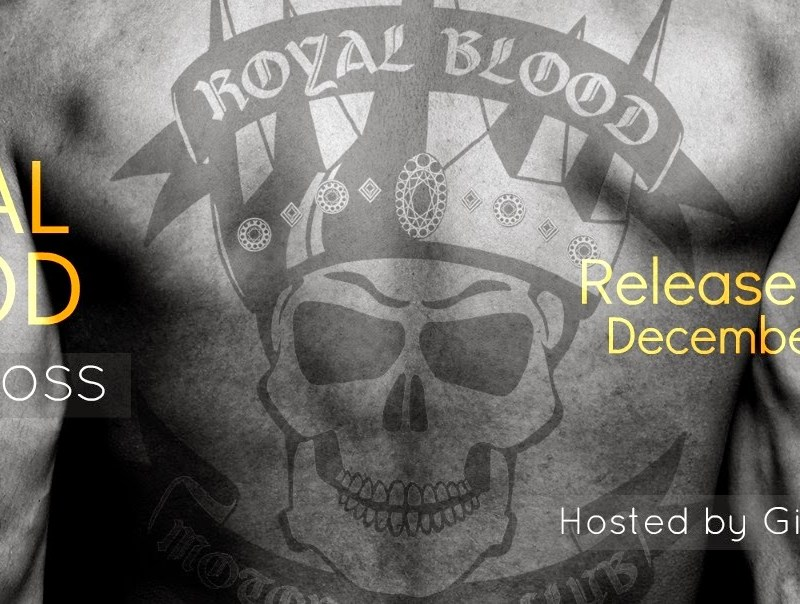 Release Day + Review + Giveaway // Royal Blood by Amity Cross