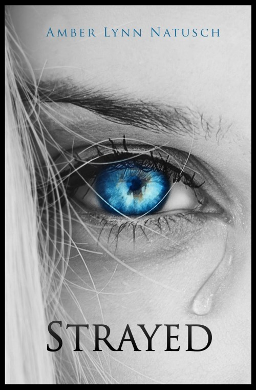 Review | Strayed by Amber Lynn Natusch