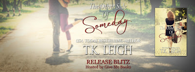 Release | The Other Side of Someday by T.K. Leigh