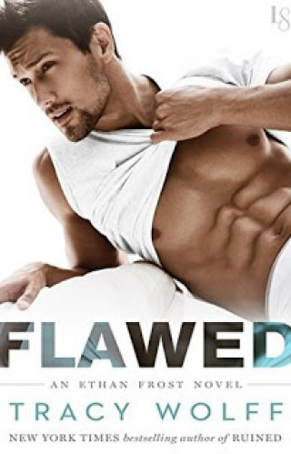 Review | Flawed by Tracy Wolff