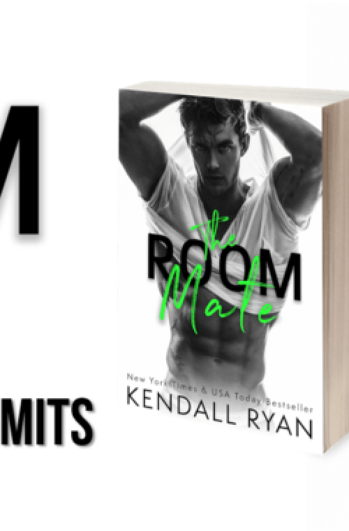 Release Day | The Room Mate by Kendall Ryan