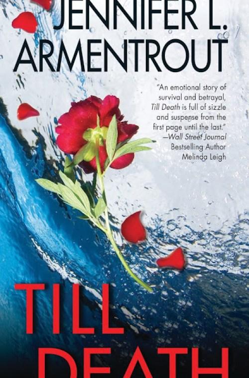 Trailer Reveal | Till Death by Jennifer L. Armentrout