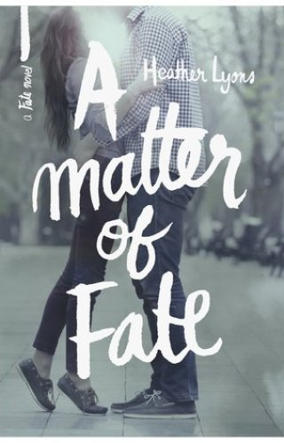 Review + Excerpt | Fate Series by Heather Lyons