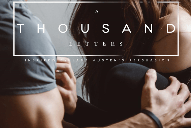 Review | A Thousand Letters by Staci Hart