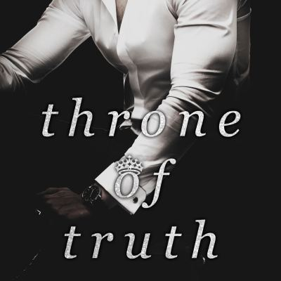 Blog Tour + Review | Throne of Truth by Pepper Winters