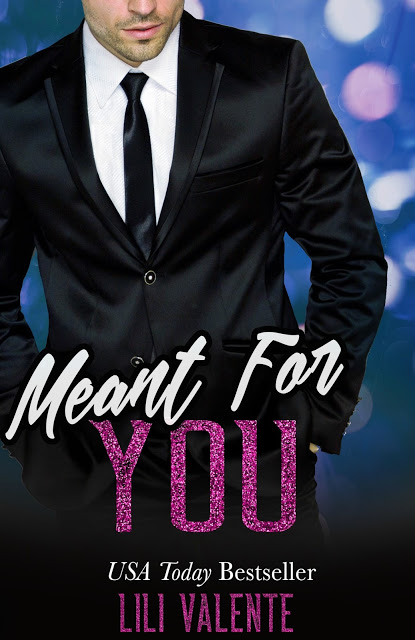 Meant for You Release + Review