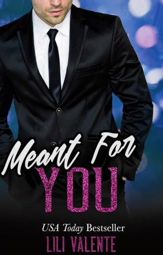 Release + Review | Meant for You by Lili Valente