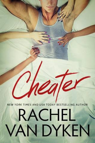 Release + Excerpt | Cheater by Rachel Van Dyken