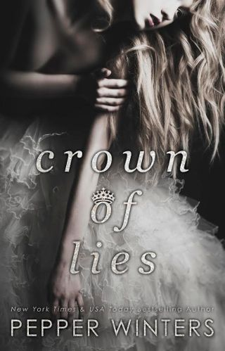 Release + Review | Crown of Lies by Pepper Winters