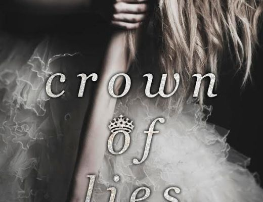Review + Release   Crown of Lies by Pepper Winters