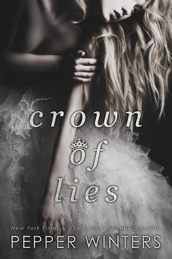 Review + Release | Crown of Lies by Pepper Winters