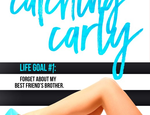 Release + Excerpt | Catching Carly by Emma Hart