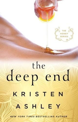Release   The Deep End by Kristen Ashley