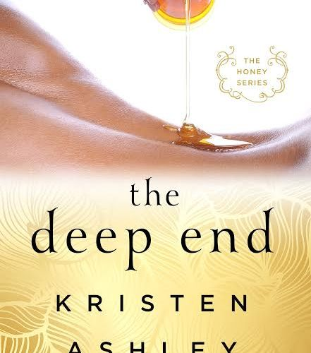 Release | The Deep End by Kristen Ashley