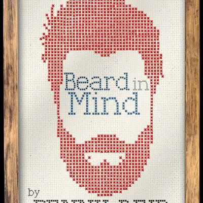 blog tour | beard in mind by penny reid