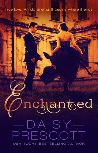 Release | Enchanted by Daisy Prescott