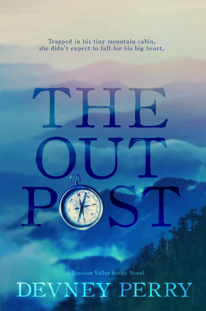 #RSFave & Review   The Outpost by Devney Perry