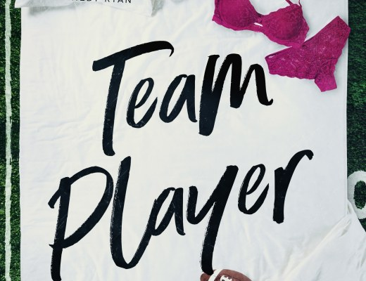 Review & Blog Tour | Team Player : A Sports Anthology