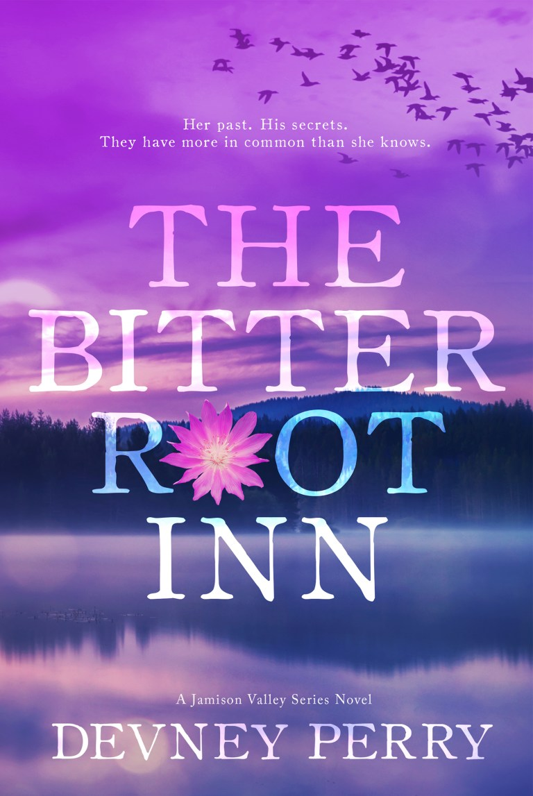 #RSFave & Review | The Bitterroot Inn by Devney Perry