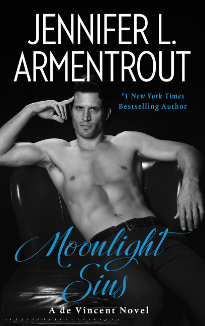 Review | Moonlight Sins by Jennifer L. Armentrout