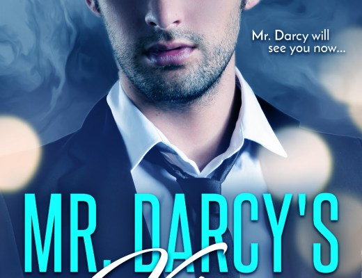 RELEASE | MR. DARCY'S KISS BY KRISTA LAKES