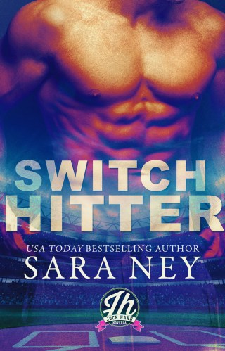 Release & Review | Switch Hitter by Sara Ney