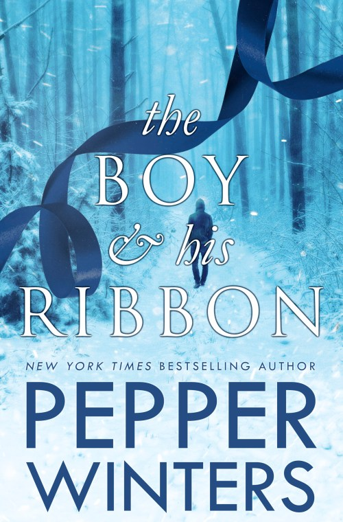 Review | The Boy & His Ribbon by Pepper Winters