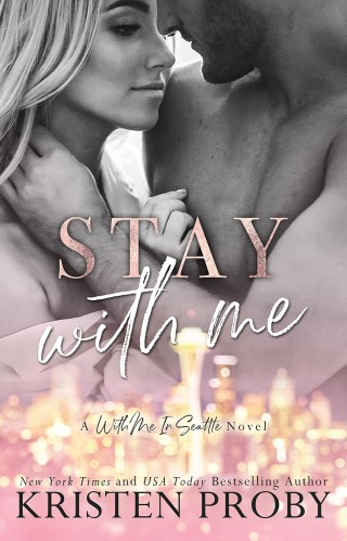 Release Day | Stay With Me by Kristen Proby