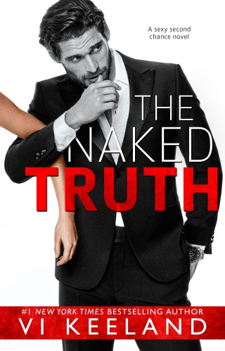 Cover Reveal | The Naked Truth by Vi Keeland