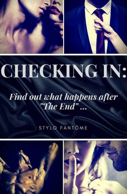 Release & Review | Checking In by Stylo Fantôme