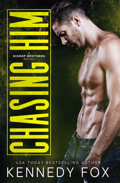 Release & Review | Chasing Him by Kennedy Fox