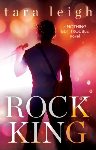 Review | Rock King by Tara Leigh