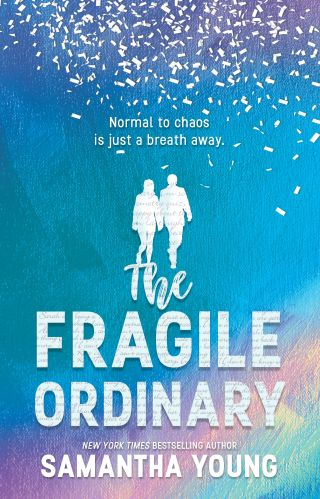 Release Blitz | The Fragile Ordinary by Samantha Young