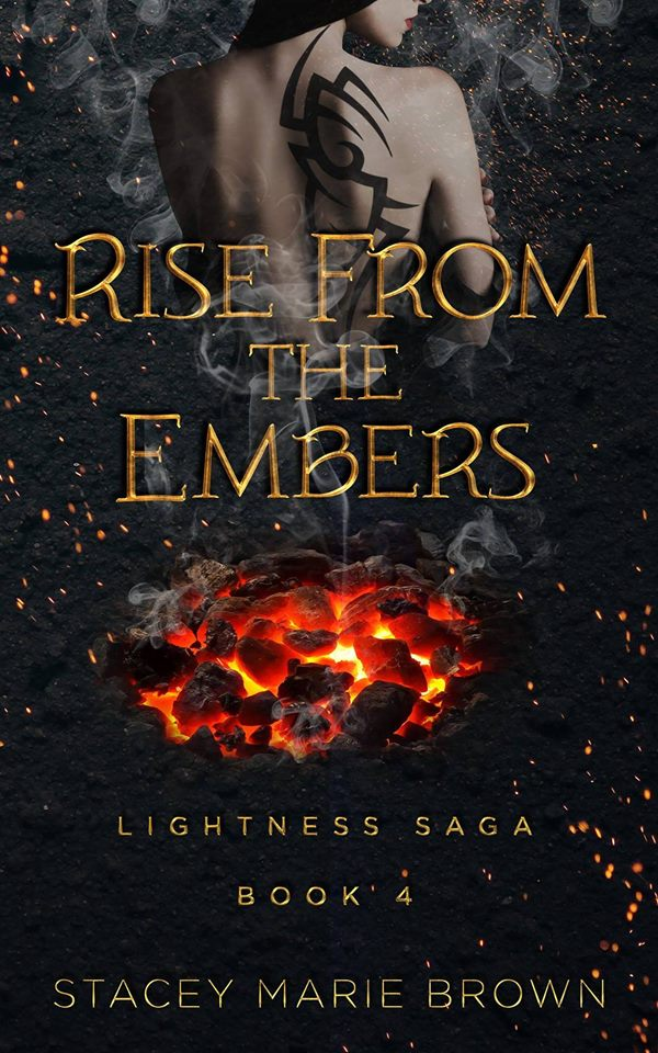 Excerpt Reveal   Rise From the Embers by Stacey Marie Brown
