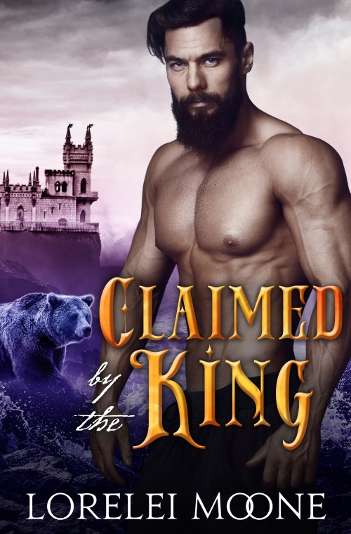 Release Blitz & Giveaway | Claimed by the King by Lorelei Moone