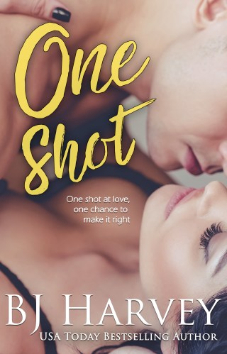 Review | One Shot by B.J. Harvey