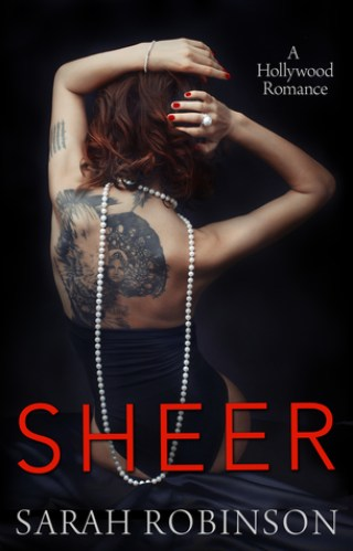 Review | SHEER by Sarah Robison