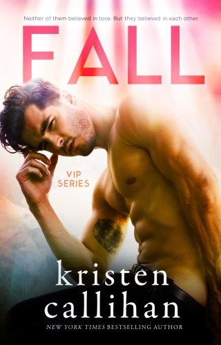 #RSFave & Review | FALL by Kristen Callihan